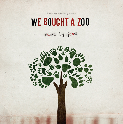 we bought a zoo - soundtrack